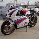 Ducati 749 Martini (2005)