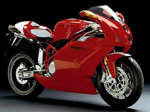 Ducati 749R (2004)