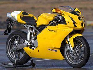 Ducati 749S (2004)