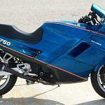 Ducati 750 Paso (1986-90)