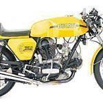 Ducati 750 Sport (1974-78)