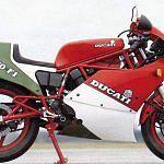 Ducati 750 F1 (1986)