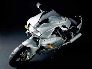 Ducati 800 Sport (2003-04)
