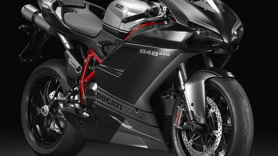 Tremendous Ducati 848 Evo Corse Special Edition 2013 Pabps2019 Chair Design Images Pabps2019Com