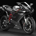 Ducati 848 EVO Corse Special Edition (2013)