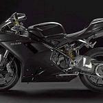 Ducati 848 Dark (2010)