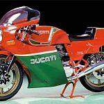 Ducati 900 MHR (1979-81)