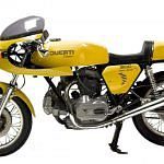 Ducati 900 SS (1976)