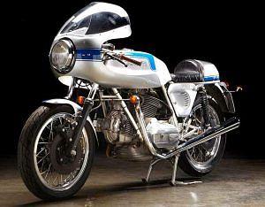 Ducati 750SS (1975-77)