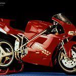 Ducati 916 Strada (1998)
