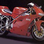 Ducati 996 Biposto (1999)