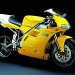 Ducati 996 Monoposto (1999)