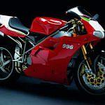 Ducati 996 S (2001)