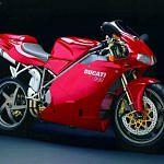 Ducati 998 Biposto (2002)