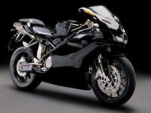 Ducati 999 (2006)