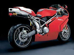 Ducati 999S (2004)