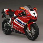 Ducati 999S Team USA Limited Edition (2007)