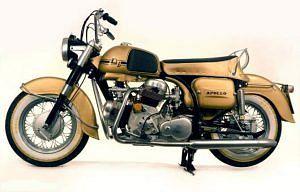 Ducati Berliner Apollo (1964)