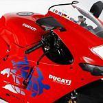 Ducati Desmosedici RR (2009)