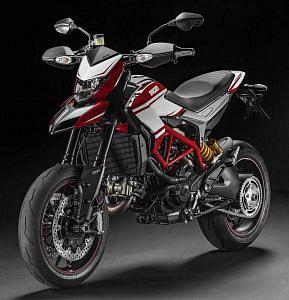Ducati Hypermotard 820 SP (2015)