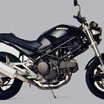 Ducati Monster 600 Dark (1998)