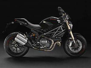 Ducati Monster 1100 EVO (2013)