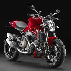 Ducati Monster 1200 (2015-16)