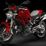 Ducati Monster 659 (2014-15)