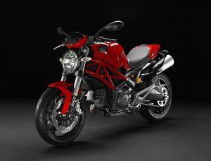Ducati Monster 696 20th Anniversary (2013)