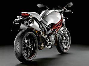 Ducati Monster 796 (2013)