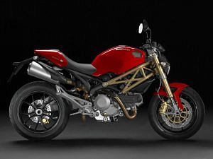 Ducati Monster 796 20th Anniversary (2013)