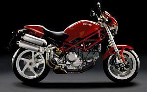 Ducati Monster 800S2R (2006-07)