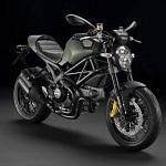 Ducati Monster 1100 EVO Diesel Special Edition (2013)