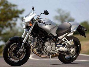 Ducati Monster S2R 1000 (2006-07)