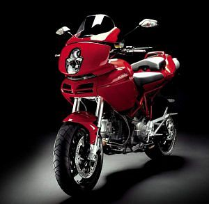 Ducati Multistrada 1000 (2009)