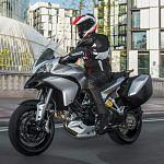 Ducati Multistrada 1200 (2014)
