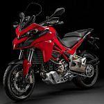 Ducati Multistrada 1200 DVT (2016)