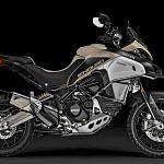 Ducati Multistrada 1200 Enduro Pro (2017-18)
