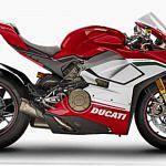 Ducati Panigale V4 Speciale (2018)