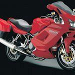 Ducati ST4S ABS (2005-06)