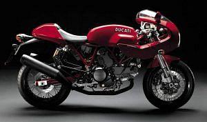 Ducati Sport 1000S (2007)