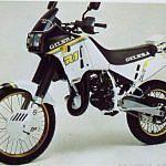 Gilera R1-125 (1988-89)