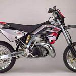 Gas Gas EC 400 FSE Supermotard (2003)