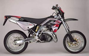 Gas Gas EC 400 FSE Supermotard (2003)