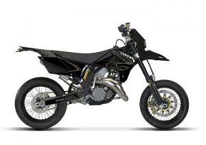 Gas Gas 450 Halley Supermotard (2009)
