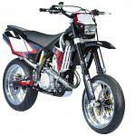 Gas Gas SM 450 FSE (2007-09)