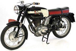 Gilera 200 Super (1965-69)