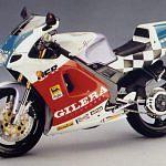 Gilera Crono 125SP (1993)