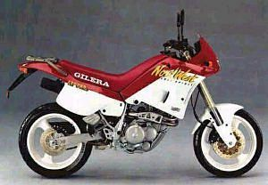 Gilera Nordwest 350 (1991)