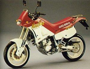 Gilera Northwest 600 (1991)